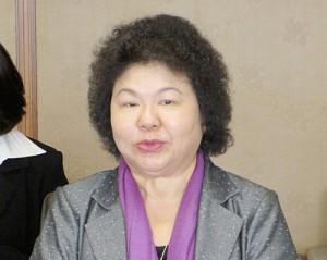 陳菊高雄市長