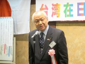 九州不動産専門学院/小菅亥三郎理事長