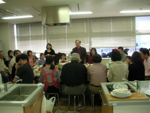 駐福岡辦事處曾念祖處長致詞