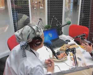 ニューメディアとして注目されるラジオ
