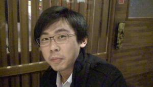 燦星旅遊・謝昇育・営採日本線主任