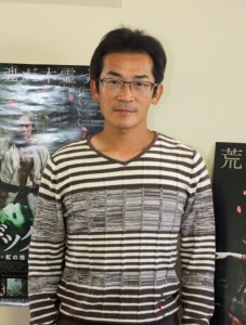 台湾の新鋭ウェイ・ダーション監督(海角7号/君想う、国境の南)