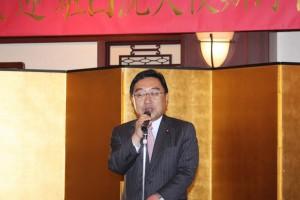 上田勇衆議院議員