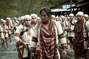 台灣電影史上少見的史詩級鉅作《賽德克‧巴萊》上下集,於4月起在日本上映(C) Copyright 2011 Central Motion Picture Corporation & ARS Film