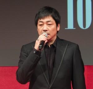大森南朋主演松本人志的電影新作《R100》