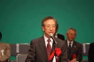 羅坤燦台北駐日代表処副代表