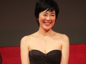 寺島忍表示她法籍的老公也是松本人志的粉絲