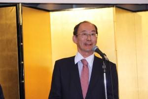 川口ひろし前衆議院議員