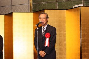 台北駐日経済文化代表処羅坤燦副代表