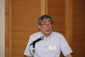 JPEA技術部長兼広報部長亀田正明氏