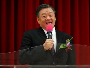 僑務委員会呂元栄副委員長