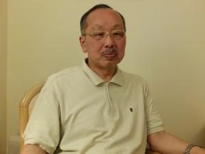 国際傑人教育基金会左保常夫理事長