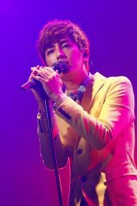 炎亞綸日前在東京舉辦日本首場個唱,連兩天在渋谷開唱(照片提供:ASC)
