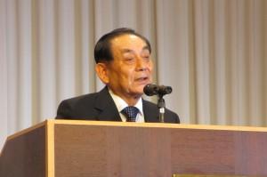 九州経済連合会/松尾新吾名誉会長