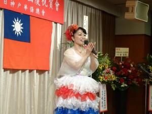 日本歌手 青木美香子