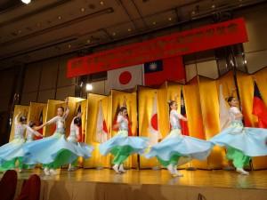 大阪中華學校舞蹈社