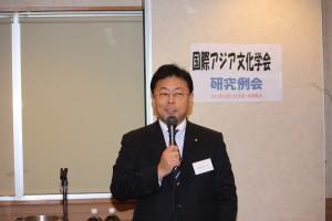 西田まこと参議院議員