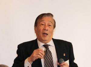 徳山昌平目黒病院理事・顧問