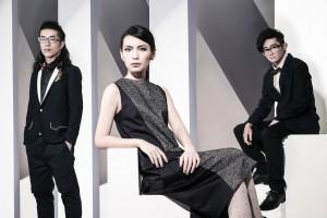 台灣樂團TIZZY BAC明年4月將登上「EARTHxHEART2014」舞台