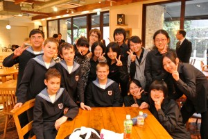 MJC(2012年5月ウイーン少年合唱団と)
