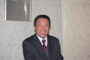 趙雲華組長