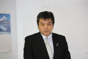 株式会社ザメディアジョンの山近義幸代表取締役