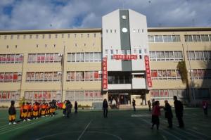 東京中華学校春節祭