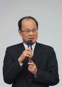 駐日代表沈斯淳表示去年日商到台投資案件即達565件,顯示雙方經貿關係密切
