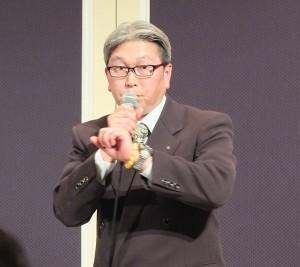 監事長葉山祐造未盡到監督之責,讓不少總會成員頗有微詞