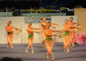 水精霊児童舞団