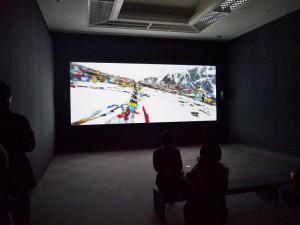 劉肇興影像作品《Kora》於東京寫真美術館展出