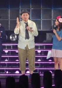 日本知名綜藝編劇鈴木修將擔任TGC和「酷日本」合作的「TOKYO GIRLS TOWN」企劃製作人