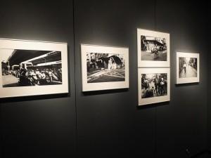 潮田展子用黑白照片記錄台北和台灣各地民眾的生活樣態