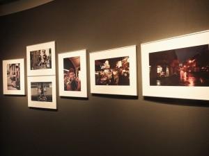 高橋美保用彩色照片拍出台北人的活力