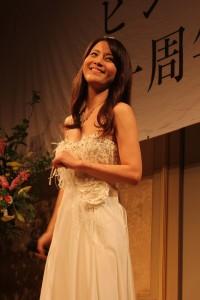 日本人歌手真氣さん