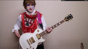 ピクルス田村さんのギター演奏