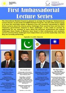 GRIPS Ambassadorial Lecture2