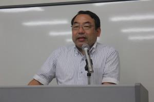 平成国際大学法学部・浅野和生教授
