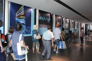 Time For Taiwan~台北101開業10周年記念~ 台北101国際写真コンクールベストフォト写真展