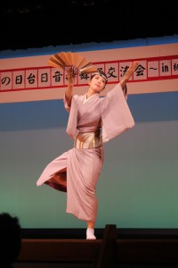 江戸日本舞劇より