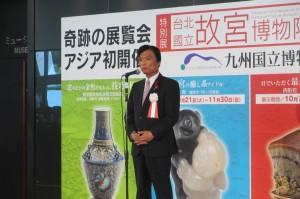 福岡県小川知事