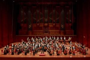 台北市立交響楽団(写真提供: 台北市立交響楽団)