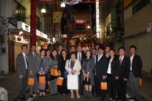 東京台湾商工会議所が神奈川地区受け入れで関東の結束に期待