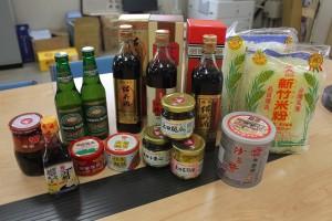 輸入がストッップしていた、東栄商事が取り扱う商品