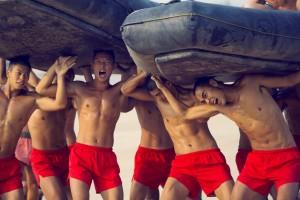 上映予定の「軍中樂園」(提供:大阪アジアン映画祭)
