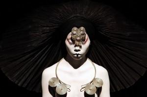 「無垢舞踏劇場」による『観』ⒸCHIN Cheng-Tsai