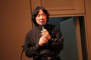 あるまじろの指揮者・近藤幸徳さん