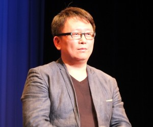 台湾ドキュメンタリー発展協会の理事長も務める楊監督
