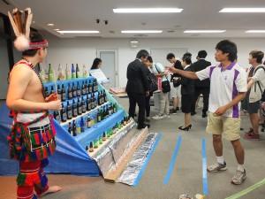 台湾の昔ながらのゲーム体験