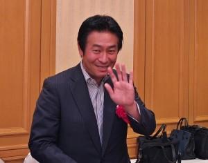 5月初曾隨團到台灣參訪的眾議院議員秋元司,認為台日關係因為此次食品管制事件受到影響